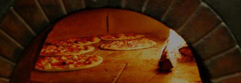 Forni Per Pizzerie